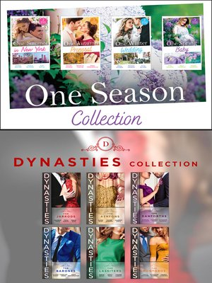 cover image of One Season and Dynasties Collection
